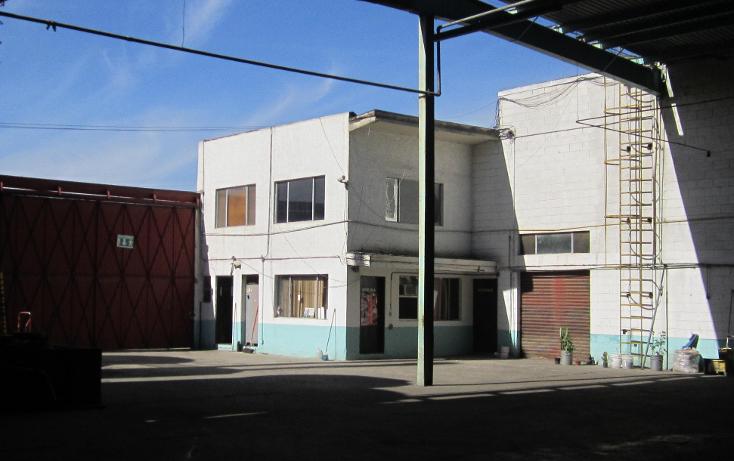 Foto de nave industrial en venta en  , garita otay, tijuana, baja california, 1241037 No. 07