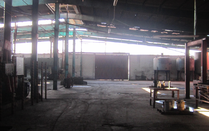 Foto de nave industrial en venta en  , garita otay, tijuana, baja california, 1241037 No. 09