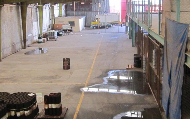 Foto de nave industrial en renta en  , garita otay, tijuana, baja california, 1598090 No. 19