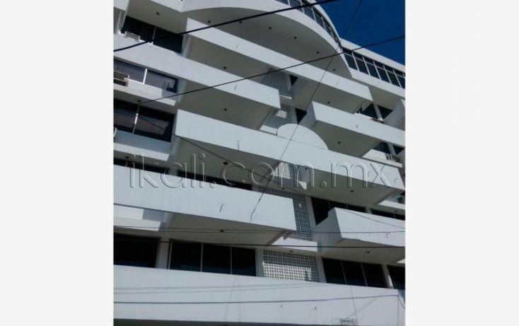 Foto de edificio en venta en garizurieta 45, túxpam de rodríguez cano centro, tuxpan, veracruz, 1642246 no 01