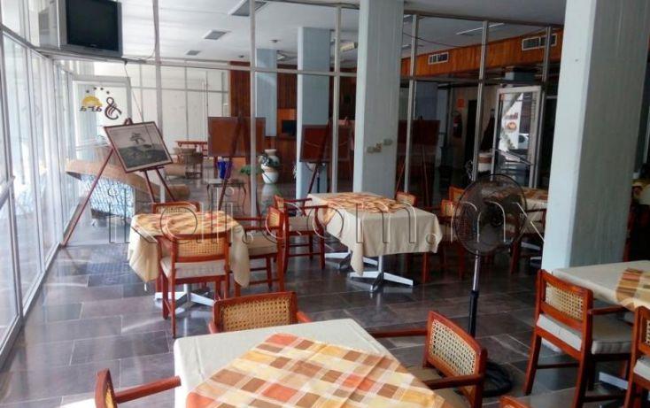 Foto de edificio en venta en garizurieta 45, túxpam de rodríguez cano centro, tuxpan, veracruz, 1642246 no 07