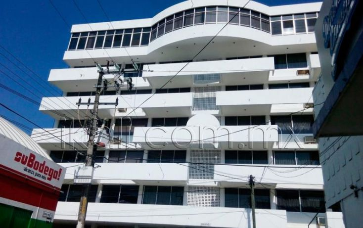 Foto de edificio en renta en garizurieta 45, túxpam de rodríguez cano centro, tuxpan, veracruz, 1642274 no 02