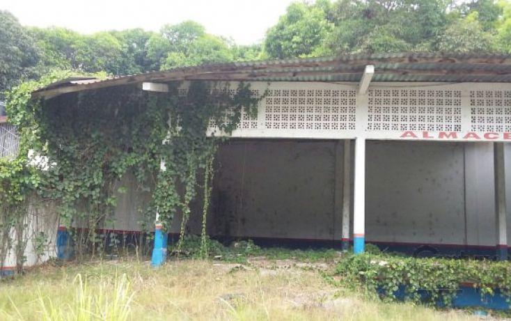 Foto de terreno habitacional en venta en garizurieta, benito juárez, álamo temapache, veracruz, 1720842 no 02