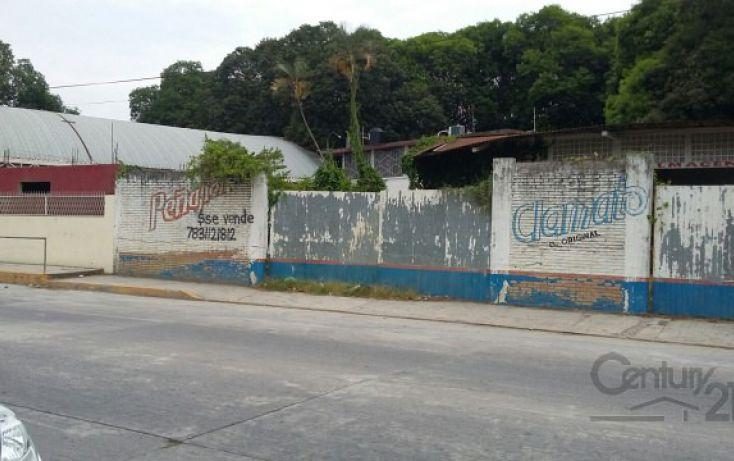 Foto de terreno habitacional en venta en garizurieta, benito juárez, álamo temapache, veracruz, 1720842 no 05