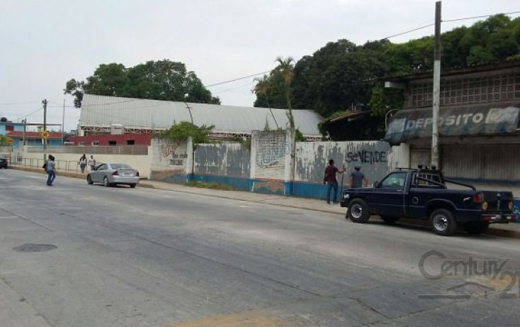 Foto de terreno habitacional en venta en garizurieta, benito juárez, álamo temapache, veracruz, 1720842 no 06