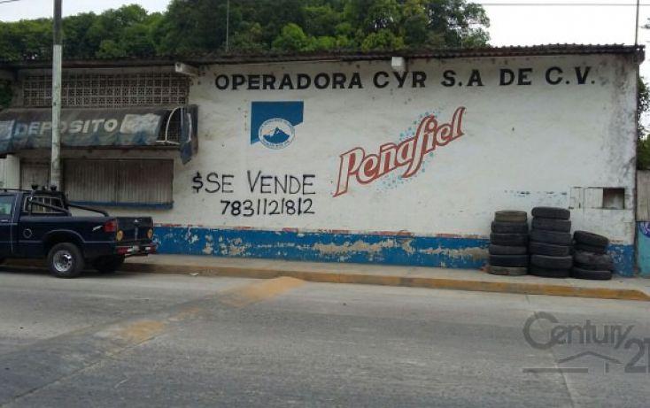 Foto de terreno habitacional en venta en garizurieta, benito juárez, álamo temapache, veracruz, 1720842 no 08