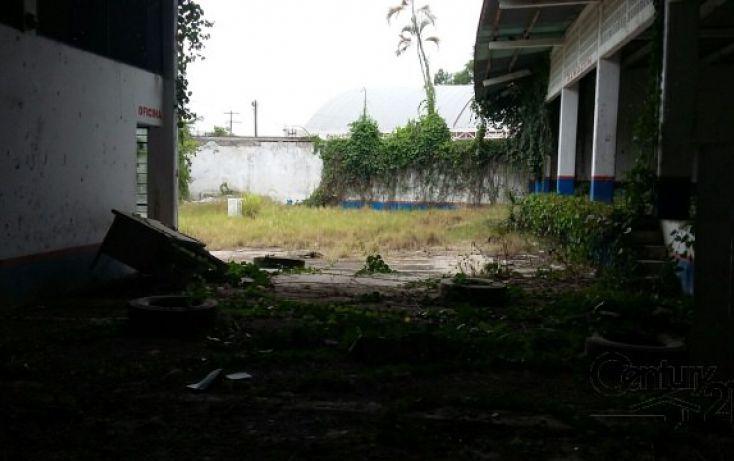 Foto de terreno habitacional en venta en garizurieta, benito juárez, álamo temapache, veracruz, 1720842 no 10