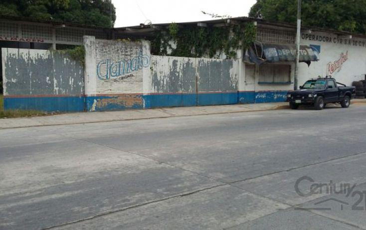 Foto de terreno habitacional en venta en garizurieta, benito juárez, álamo temapache, veracruz, 1720842 no 11