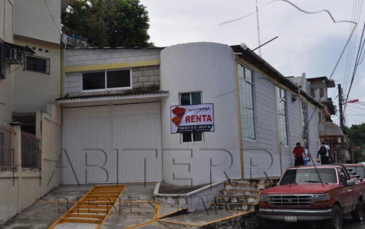 Foto de local en renta en garizurieta, túxpam de rodríguez cano centro, tuxpan, veracruz, 1647872 no 01