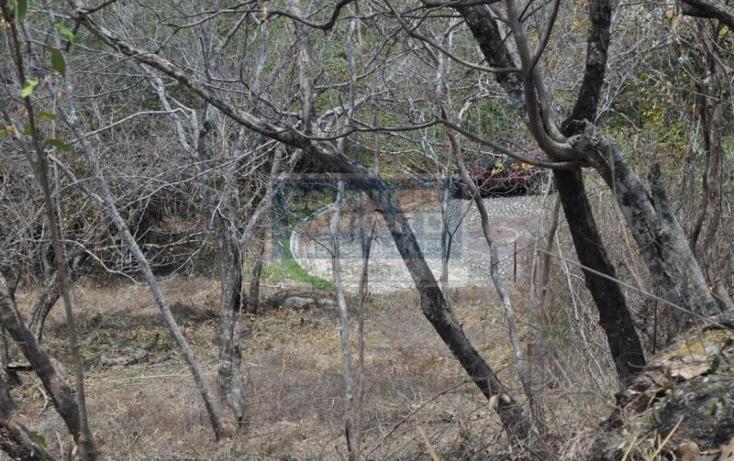 Foto de terreno comercial en venta en  , garza blanca, puerto vallarta, jalisco, 1837680 No. 10