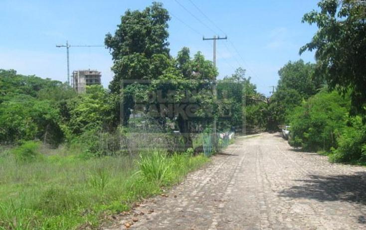 Foto de terreno habitacional en venta en  , garza blanca, puerto vallarta, jalisco, 1837832 No. 05