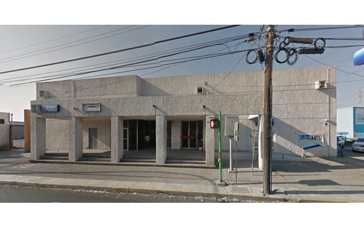 Foto de edificio en renta en  , garza nieto, monterrey, nuevo león, 1664188 No. 02