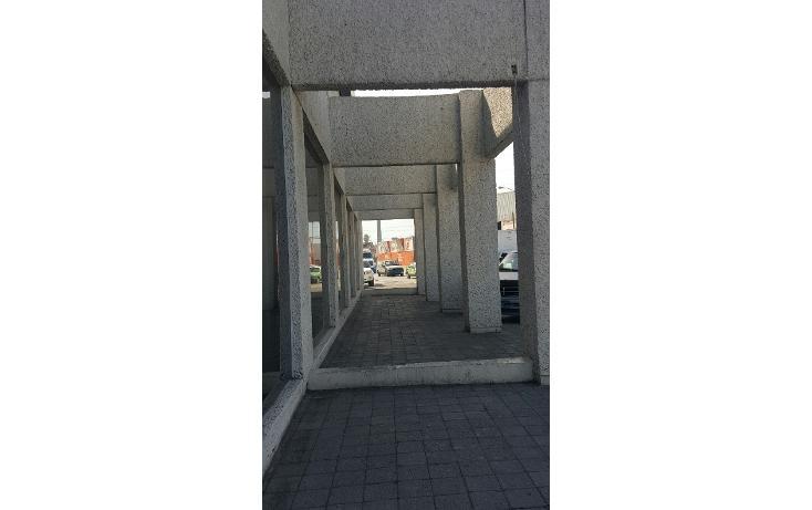 Foto de edificio en renta en  , garza nieto, monterrey, nuevo león, 1664188 No. 06