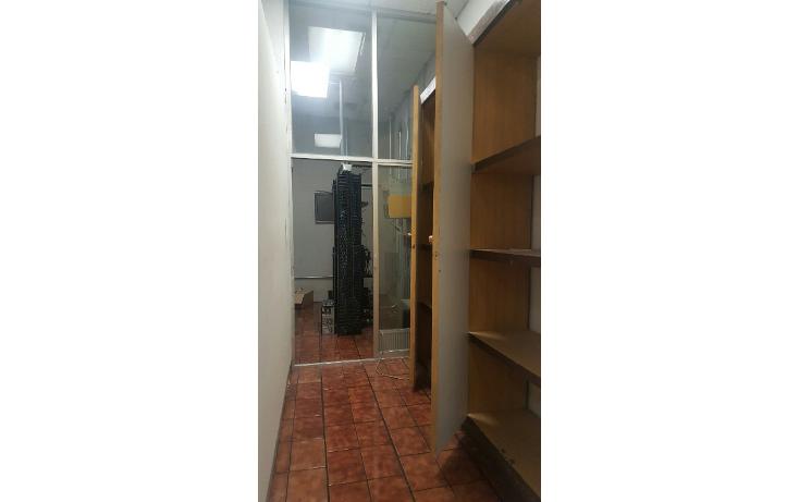 Foto de edificio en renta en  , garza nieto, monterrey, nuevo león, 1664188 No. 16