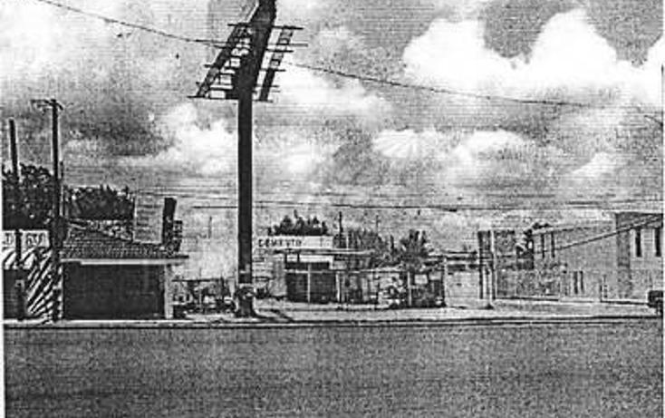 Foto de terreno comercial en renta en  , garza y garza, juárez, nuevo león, 1087223 No. 05
