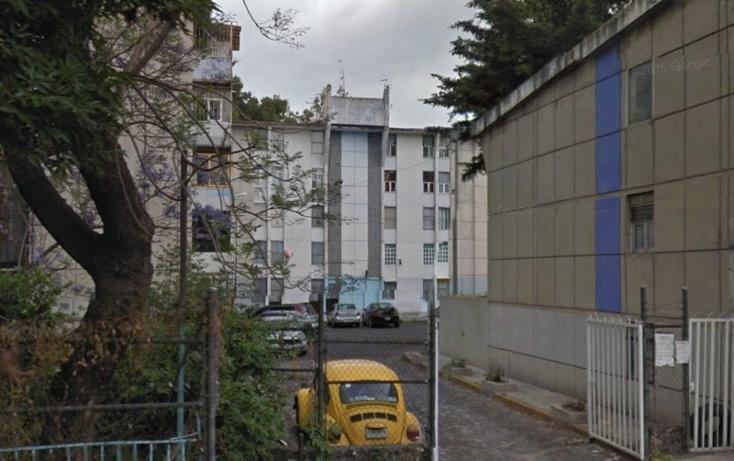 Foto de edificio en venta en garzas , infonavit iztacalco, iztacalco, distrito federal, 1874396 No. 01