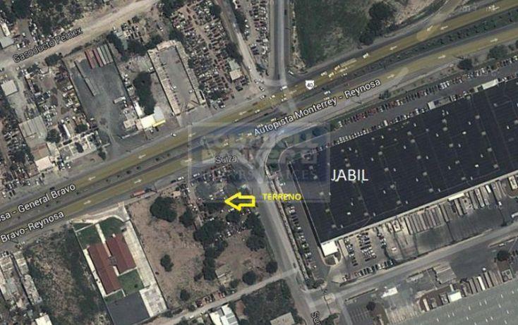 Foto de terreno habitacional en renta en gaseoducto pemex y con calle paralela a carretera mty, granjas económicas del norte, reynosa, tamaulipas, 146767 no 05