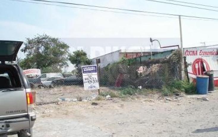 Foto de terreno comercial en renta en gaseoducto pemex y con calle paralela a carretera mty. , granjas económicas del norte, reynosa, tamaulipas, 1836670 No. 02