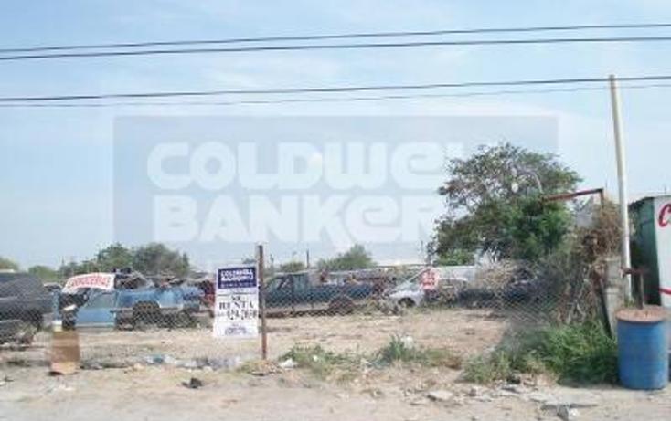 Foto de terreno comercial en renta en gaseoducto pemex y con calle paralela a carretera mty. , granjas económicas del norte, reynosa, tamaulipas, 1836670 No. 03