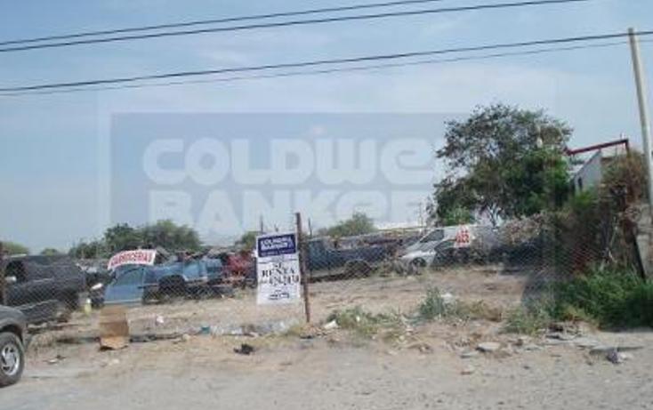 Foto de terreno comercial en renta en gaseoducto pemex y con calle paralela a carretera mty. , granjas económicas del norte, reynosa, tamaulipas, 1836670 No. 04