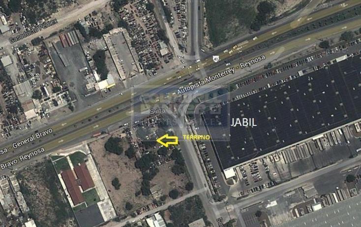 Foto de terreno comercial en renta en gaseoducto pemex y con calle paralela a carretera mty. , granjas económicas del norte, reynosa, tamaulipas, 1836670 No. 05
