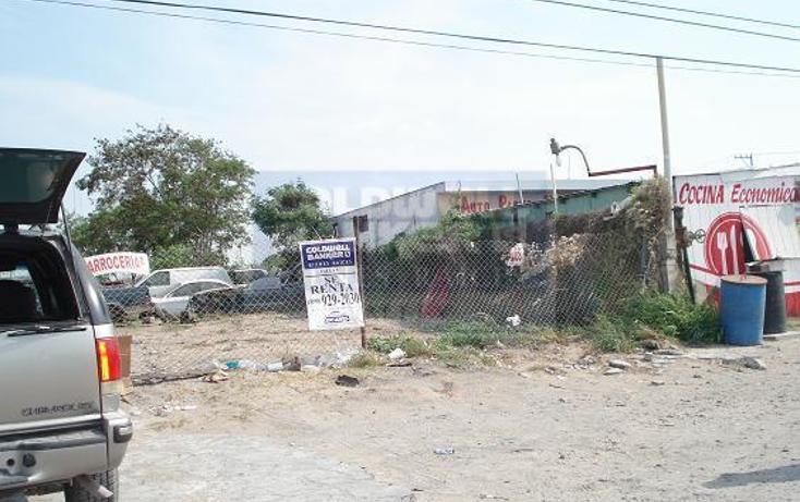 Foto de terreno comercial en renta en gaseoducto pemex y con calle paralela a carretera mty. , granjas económicas del norte, reynosa, tamaulipas, 1836670 No. 06