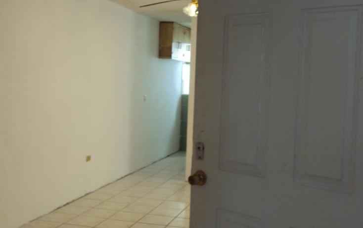 Foto de casa en venta en gaspar de la fuente 700, villa de nuestra señora de la asunción sector san marcos, aguascalientes, aguascalientes, 2820650 No. 07