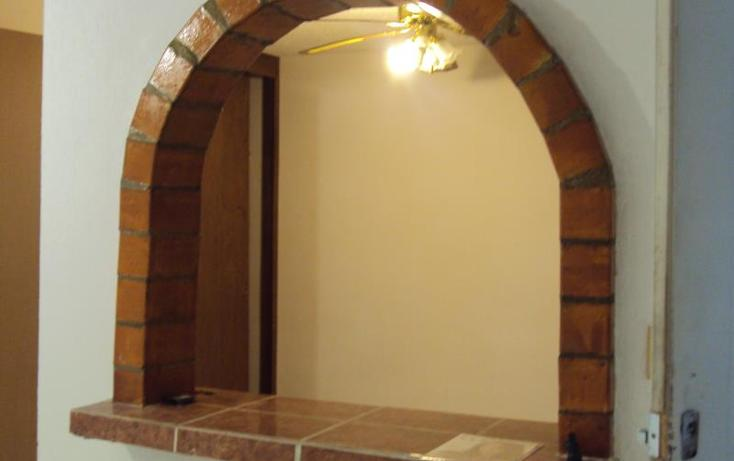 Foto de casa en venta en gaspar de la fuente 700, villa de nuestra señora de la asunción sector san marcos, aguascalientes, aguascalientes, 2820650 No. 08