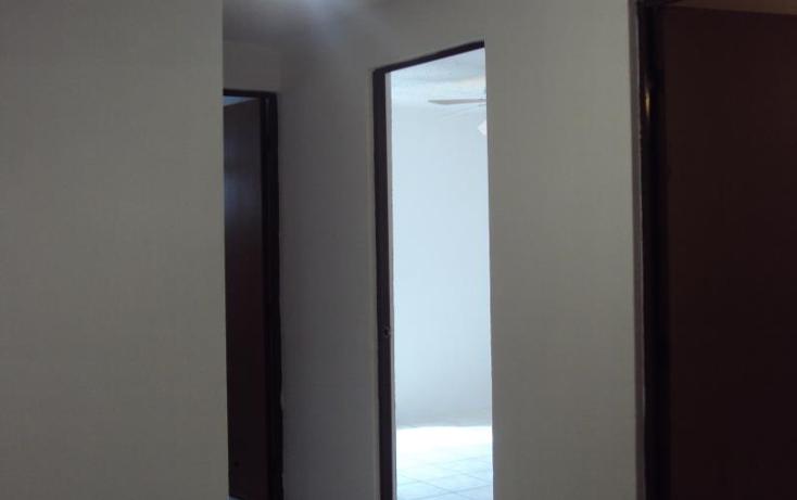 Foto de casa en venta en gaspar de la fuente 700, villa de nuestra señora de la asunción sector san marcos, aguascalientes, aguascalientes, 2820650 No. 13