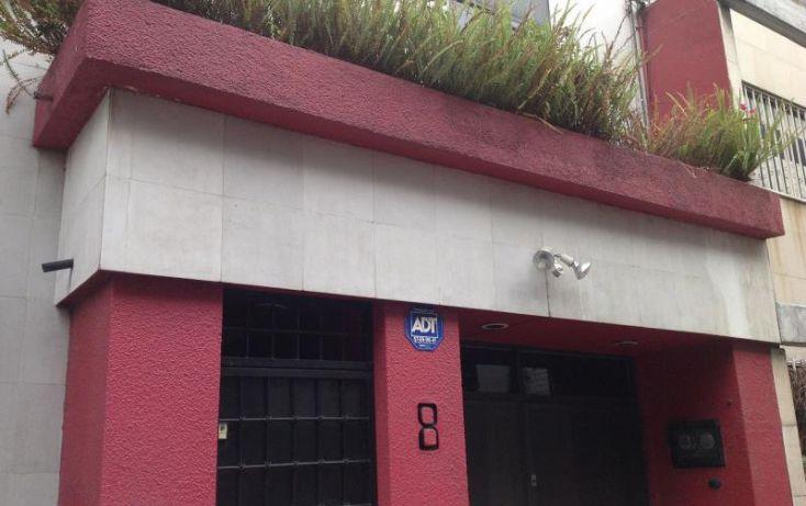 Foto de casa en renta en gaus 1, anahuac i sección, miguel hidalgo, df, 1483613 no 01