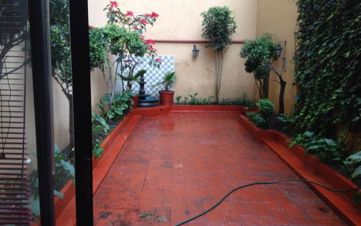 Foto de casa en renta en gaus 1, anahuac i sección, miguel hidalgo, df, 1483613 no 02