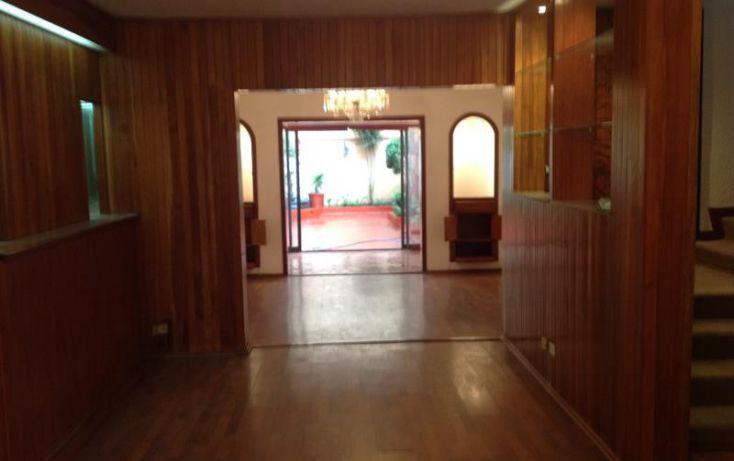 Foto de casa en renta en gaus 1, anahuac i sección, miguel hidalgo, df, 1483613 no 09