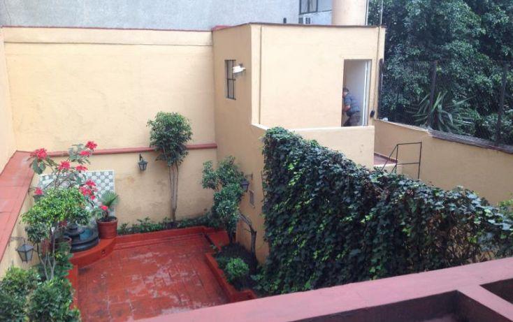 Foto de casa en renta en gaus 1, anahuac i sección, miguel hidalgo, df, 1483613 no 33