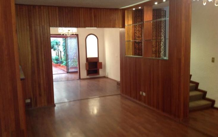 Foto de casa en renta en gaus 1, anzures, miguel hidalgo, distrito federal, 1483613 No. 01