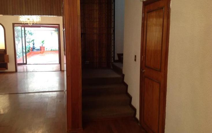 Foto de casa en renta en gaus 1, anzures, miguel hidalgo, distrito federal, 1483613 No. 06