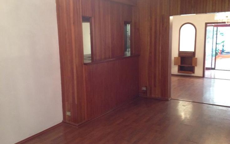 Foto de casa en renta en gaus 1, anzures, miguel hidalgo, distrito federal, 1483613 No. 07