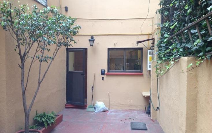 Foto de casa en renta en gaus 1, anzures, miguel hidalgo, distrito federal, 1483613 No. 18