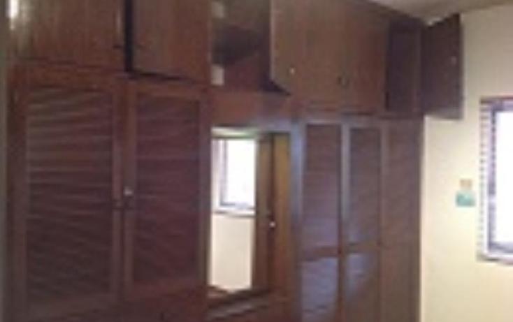 Foto de casa en renta en gaus 1, anzures, miguel hidalgo, distrito federal, 1483613 No. 20