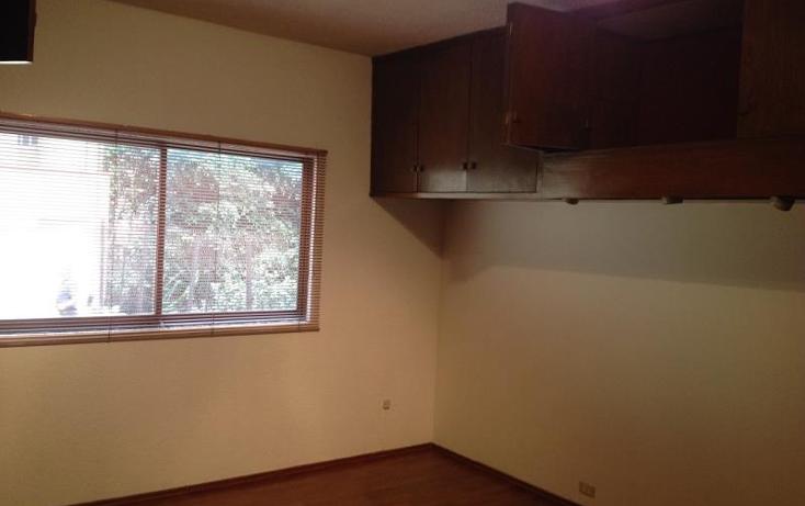 Foto de casa en renta en gaus 1, anzures, miguel hidalgo, distrito federal, 1483613 No. 29