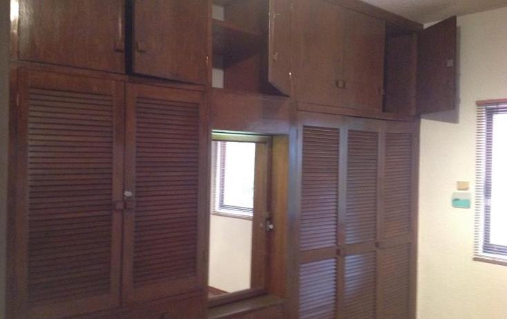 Foto de casa en renta en gaus 1, anzures, miguel hidalgo, distrito federal, 1483613 No. 30