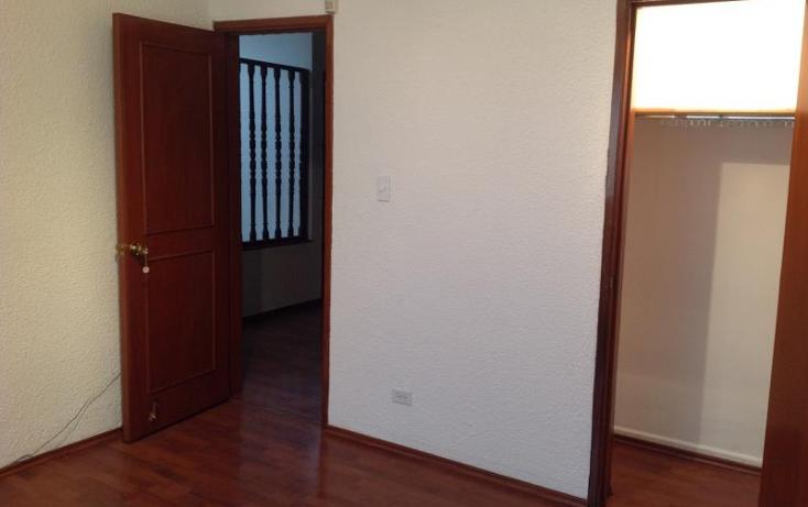 Foto de casa en renta en gaus 1, anzures, miguel hidalgo, distrito federal, 1483613 No. 34