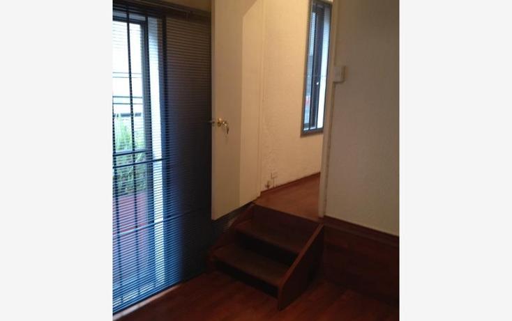 Foto de casa en renta en gaus 1, anzures, miguel hidalgo, distrito federal, 1483613 No. 39