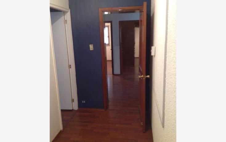 Foto de casa en renta en gaus 1, anzures, miguel hidalgo, distrito federal, 1483613 No. 40