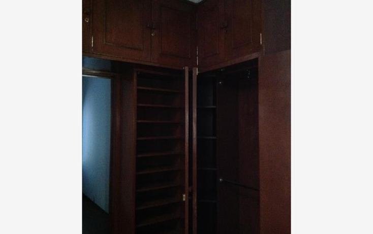 Foto de casa en renta en gaus 1, anzures, miguel hidalgo, distrito federal, 1483613 No. 42