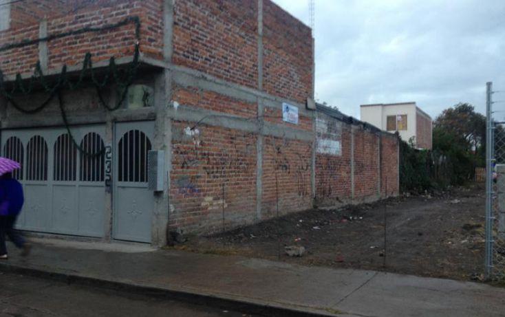 Foto de terreno habitacional en venta en gavilán, la salud, irapuato, guanajuato, 1606426 no 02