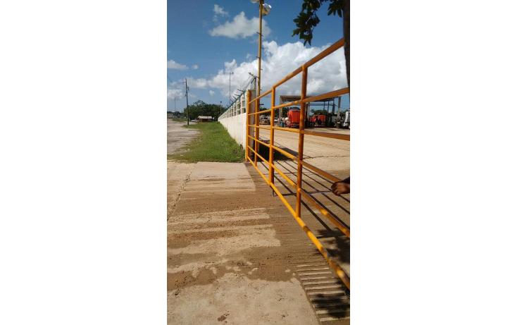 Foto de terreno industrial en renta en  , gavilán sur, agua dulce, veracruz de ignacio de la llave, 1498625 No. 02