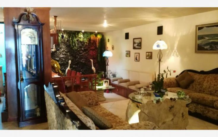 Foto de casa en venta en gavillero 37, narciso mendoza, tlalpan, df, 1979308 no 04