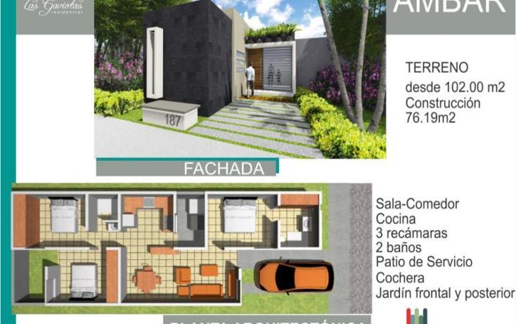 Foto de casa en venta en gaviota mexicana 265, barrio 5, manzanillo, colima, 1568904 No. 03