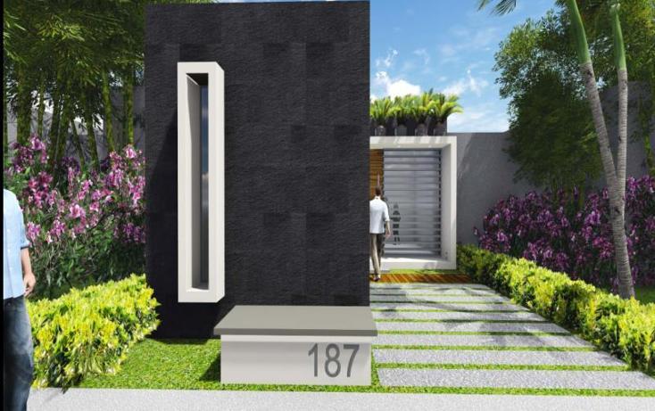 Foto de casa en venta en gaviota mexicana 265, barrio 5, manzanillo, colima, 1568904 No. 04