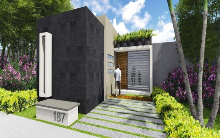 Foto de casa en venta en gaviota mexicana 265, barrio 5, manzanillo, colima, 1568904 No. 05